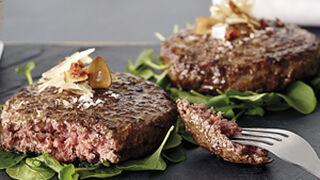 Carpisa Foods presenta sus hamburguesas Brooklyn Town