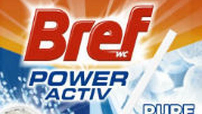 Bref WC incorpora un nuevo producto a su gama Power Activ