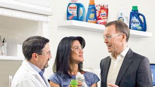 Henkel batió récords de ventas y beneficio en 2016