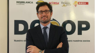 Manuel Pérez Vicente se incorpora a la cúpula de Dcoop
