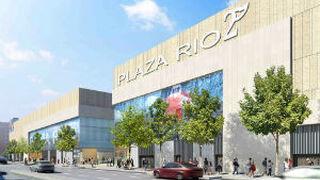 Madrid tendrá un nuevo centro comercial en octubre: Plaza Río 2