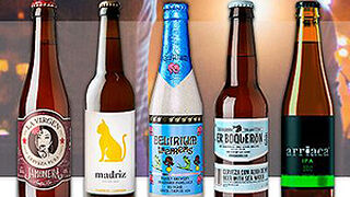 Carrefour lanza una tienda online dedicada a la cerveza artesana