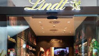 Lindt estrena boutique en el CC La Maquinista de Barcelona