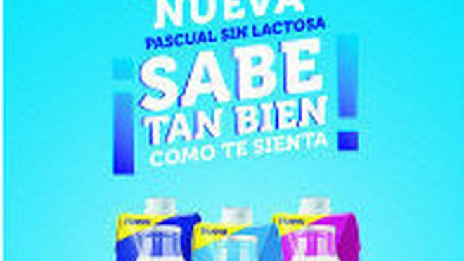 La Leche Sin Lactosa de Pascual moderniza su imagen