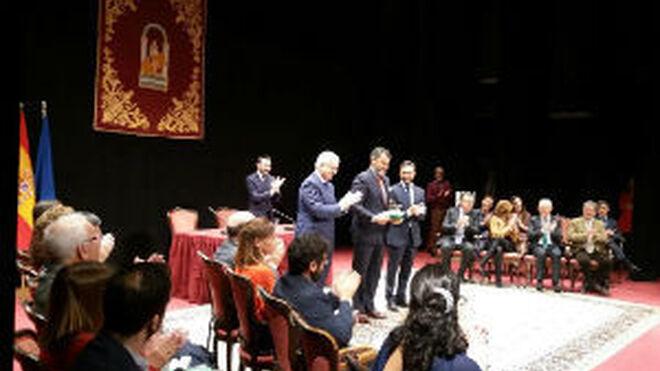 Grupo Caballero, premiada por promocionar Cádiz en el exterior