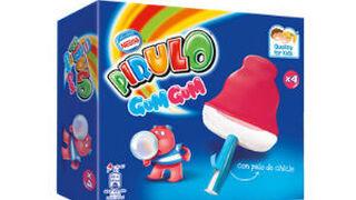 Froneri presenta sus novedades heladas para disfrutar en casa