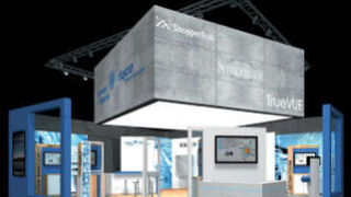 Tyco exhibe en Alemania sus soluciones IoT