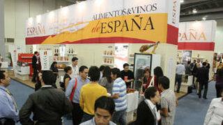 España luce sus galas en Expo Antad & Alimentaria México