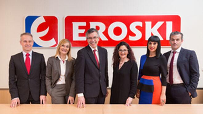 Aire fresco en el nuevo Consejo de Dirección de Eroski