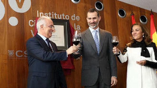 La Rioja acoge el nuevo Instituto de Ciencias de la Vid y del Vino