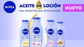 Nivea ofrece una experiencia única en el cuidado de la piel