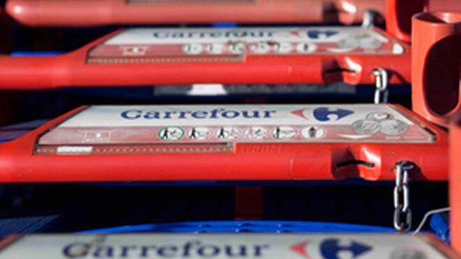 Carrefour ya tiene un hipermercado en todas las regiones de España