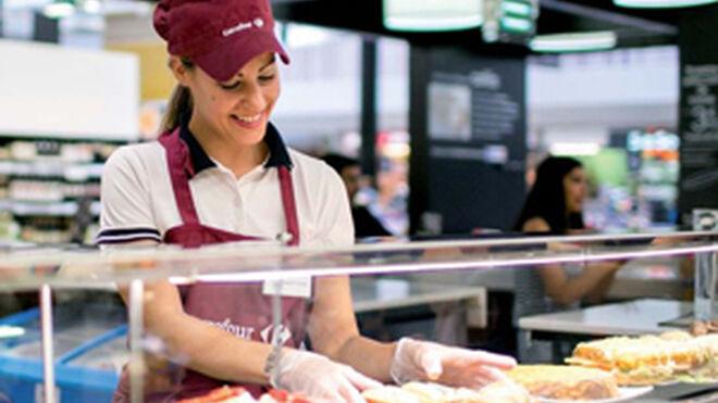 Carrefour y su objetivo de 'vivir' más cerca de los consumidores