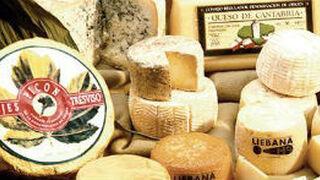 "Nuevo sello Alimentos de Cantabria para productos ""excelentes"""