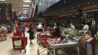 Caen las ventas del comercio minorista en enero