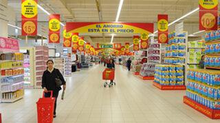 Auchan confirma la buena marcha de Alcampo y Simply en España