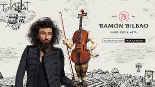 Ramón Bilbao se suma a la gira del violinista Ara Malikian