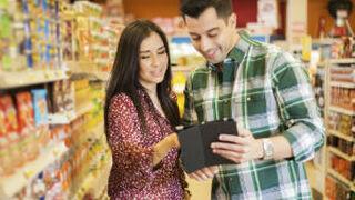 Los consumidores quieren más tecnologías en las tiendas