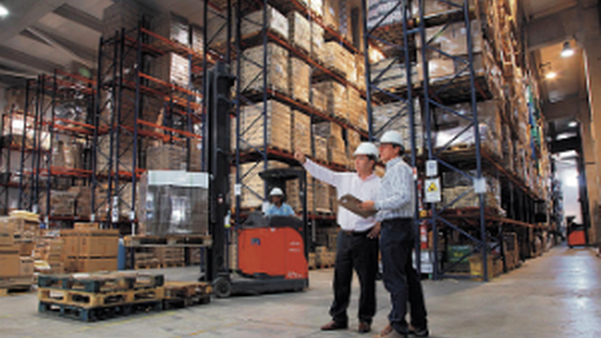 La logística para el ecommerce generó un notable negocio en 2016