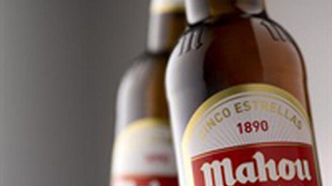 """Mahou rediseña el packaging de sus cervezas para ganar """"frescura"""""""