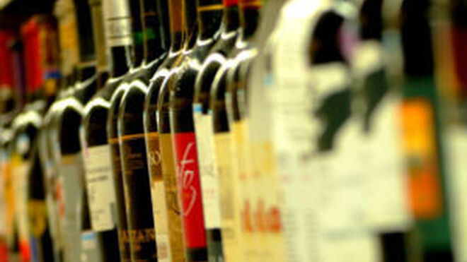 Récord de ventas de vino español en Asia y Latinoamérica