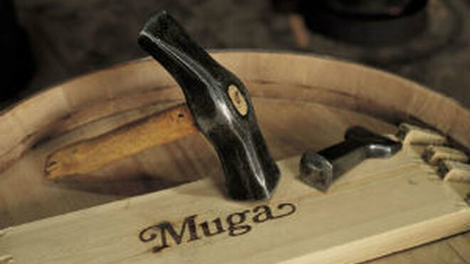 Prado Enea 2011 de Bodegas Muga, tercer mejor vino del mundo y el mejor de España, según James Suckling