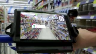 Realidad aumentada y robótica ganan terreno en el retail