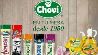 Choví alcanza en 2016 sus mejores cifras de ventas
