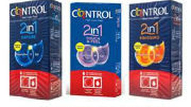 Control lanza 2in1, un 'aliado' para bolsos y bolsillos