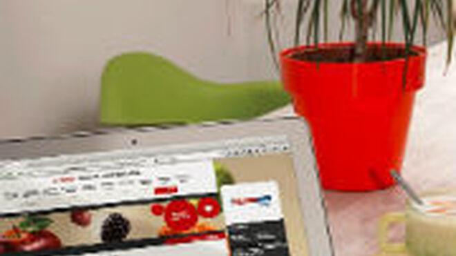 Vegalsa-Eroski amplía su servicio de compra online