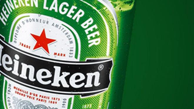 La clásica estrella roja de Heineken corre peligro en Hungría