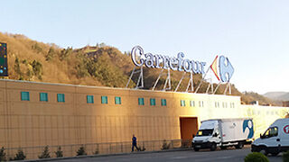 Dos hipermercados más ex de Eroski se unen a Carrefour
