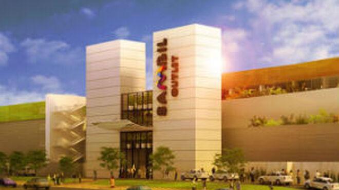 Abre sus puertas el centro outlet más grande de España