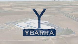 La nueva Ybarra