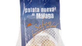 Ibérica de Patatas lleva su patata nueva de Málaga a los lineales