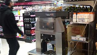 Carrefour imita a Mercadona y ya vende zumo recién exprimido