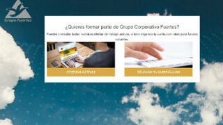 Grupo Fuertes digitaliza sus procesos de selección