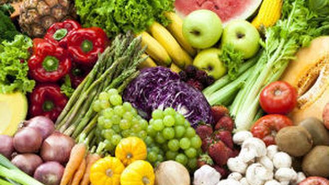 Las exportaciones hortofrutícolas alcanzan un récord histórico
