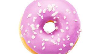 Dulcesol se atreve a hacer frente a los Donuts Pantera Rosa