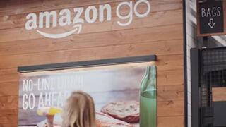Amazon Go: problemas para el supermercado sin cajeros