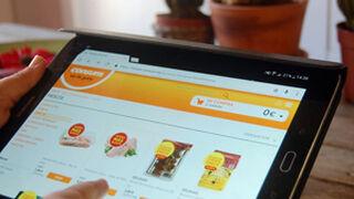 Consum amplía su tienda online
