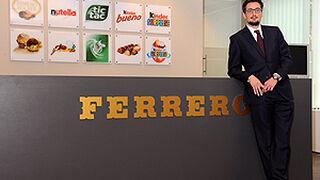Grupo Ferrero: nueva cúpula directiva para iniciar una nueva etapa