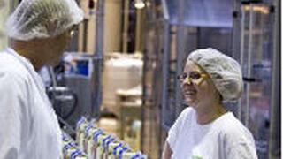 Arla Foods reduce costes eliminando los errores en el etiquetado
