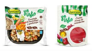 ¿Qué envases darán juego en el sector de la alimentación?