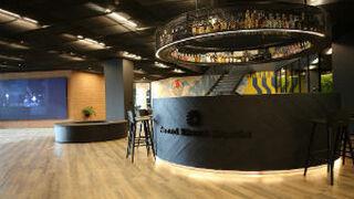 Pernod Ricard: nueva sede y el reto de liderar la digitalización