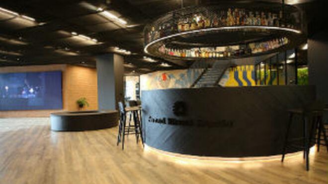 Pernod ricard nueva sede y el reto de liderar la - Carrefour oficinas centrales madrid ...