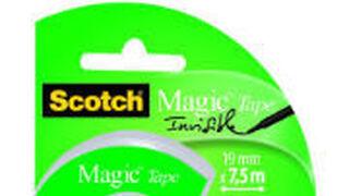 3M lanza nuevos dispensadores para sus cintas Scotch