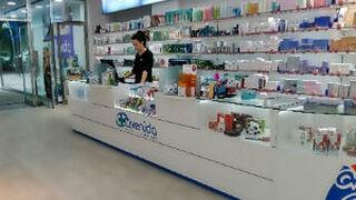 Perfumerías Avenida arranca 2017 en plena expansión