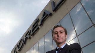 Juan Alonso de Lomas, nuevo presidente de L'Oréal España