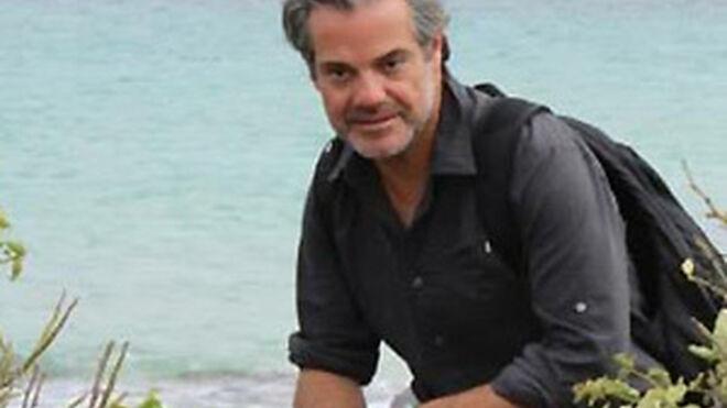 El futuro de Marcos de Quinto: España, relax, arqueología...